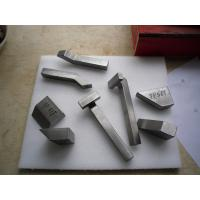 Wholesale Custom Made Tungsten Bucking Bars Milled Or Polished Surface Finish Type from china suppliers
