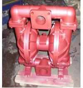 China air operated pneumatic diaphragm pump in teflon diaphragm pump on sale