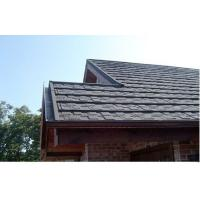 Wholesale Shingle / Grid Lightweight Metal Roof Tiles roofing shingle For Building from china suppliers