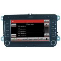 Wholesale Skoda Fabia/Octavia/Superb/Roomster car DVD with RDS bluetooth iPod CD player OCB-8785-1 from china suppliers