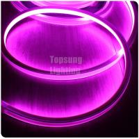 Buy cheap 2016 new pink square 12v 16*16m LED neon flex light for room from wholesalers