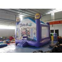 Wholesale Mini Car Printing Inflatable Bouncer, Commercial Grade Bounce Houses from china suppliers