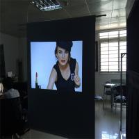 Buy cheap 4K Front Projection Film 3D Holographic Display For Meeting Room / Auditoriums from Wholesalers