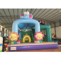 Wholesale Durable Custom Made Inflatables Colourful Digital Printing Enviroment - Friendly from china suppliers