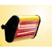 Quality Short Wave Infrared Curing Lamp , Car Baking Paint Booth Lighting 50Hz / 60Hz WD for sale