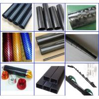Buy cheap carbon fiber tube manufacture carbon fiber pole producer carbon fiber rod supplier in China from wholesalers