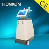 Wholesale 2.64MHZ RF Cellulite Reduction Cavitation Slimming Machine Improve Skin Texture from china suppliers
