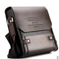 Wholesale hot sale discount pu leather laptop bag from china suppliers