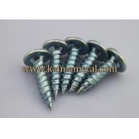 Wholesale Carbon steel self tapping metal screws from china suppliers