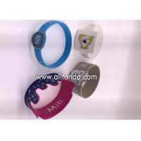 Irregularity shape silicone wrist band custom printing personalized silicone bracelet silicone wrist band printed Bands for sale