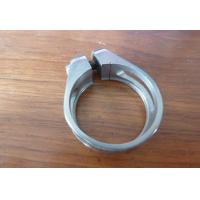 Wholesale Ti Bicycle Seat Clamp 31.8/34.9mm from china suppliers