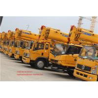 Wholesale XCMG QY25K5A   QY75K 35 Ton All Wheel Drive 4x4 Rough Terrain Tractor Crane For Africa Market from china suppliers