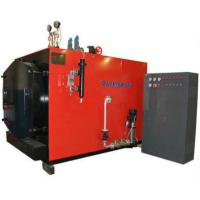 China Energy Efficient Oil Fired Steam Boiler on sale