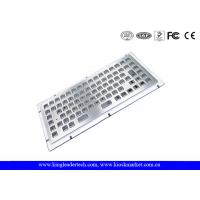 Wholesale Specially Designed High Vandal-Proof Industrial Mini Keyboard With 12 Function keys from china suppliers