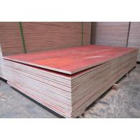 Metal Faced Plywood ~ Construction building plywood melamine wbp glue film faced