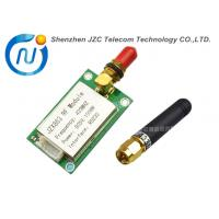 Wholesale Universal RS232 / RS485 / TTL Wireless Transceiver Module 433mhz RF Module from china suppliers