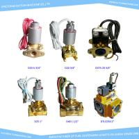 Wholesale ATEx explosion proof solenoid valves for fuel dispensers, Ex solenoid valve of fuel pumps from china suppliers