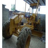 Quality Used CAT140H Grader for sale
