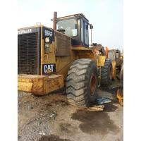 Wholesale 966F Used CATERPILLAR Wheel loader for sale original japan from china suppliers