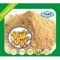 Wholesale Ntitumor Activity Soybean Extract Natural Herbal Extracts Glycine Max from china suppliers