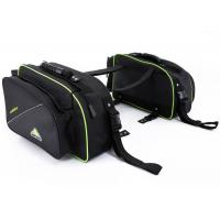Wholesale 600D / PVC Waterproof Motorcycle Saddlebags For Scooter Yamaha Honda Suzuki from china suppliers