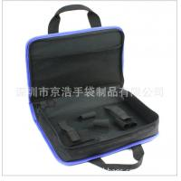Wholesale Portable Electrician Travel Tool Bag Soft Sided With Pockets 1680D from china suppliers