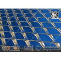 Wholesale 1.5m X 2m Aluminum Expanded Metal from china suppliers