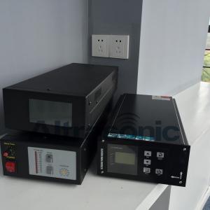Wholesale LCD Screen Ultrasonic Power Supply Ultrasonic Digital Generator 100W - 4200W from china suppliers