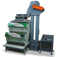 Wholesale Intelligent multifunction tea ccd color sorting machine from china suppliers