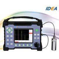Buy cheap Digital Portable Ultrasonic Flaw Detector NDT Instruments Testing Equipment 0 ~ from wholesalers