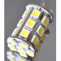 Wholesale G4-3W/12V 5050SMD x27pcs from china suppliers