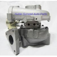 Wholesale Nissan Pathfinder turbo charger GT2056V turbo 14411-EB300 from china suppliers