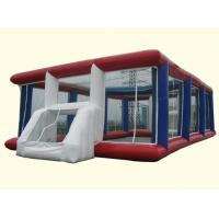Wholesale Inflatable Soccer Arena/Playground from china suppliers
