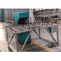 Wholesale High Speed Mini Glass Edge Grinding Machine LJKBM 95 2000*1200*820 Mm Dimension from china suppliers