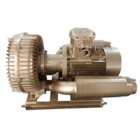 Wholesale 20hp Biogas Conveying Side Channel Vacuum Pump Ring Blower Anti Explosion from china suppliers