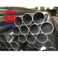 Wholesale Electric Resistance Welde Longitudinal Electric Resistance Welded Hot Dip Galvanized Steel Tubes from china suppliers