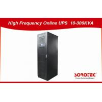 Wholesale High Frequency Modular Uninterrupted Power Supply with RS232 / SNMP Card from china suppliers