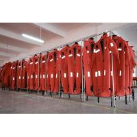 Wholesale 142N CR Expanded Neoprene Composite Cloth SOLAS Marine Lifesaving Suit For Sale from china suppliers