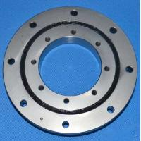 China XU050077 40*112*22mm  robotics crossed roller slewing bearings manufacturer for sale
