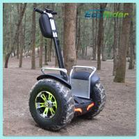 Wholesale 20 Km / H Motorised Samsung Lithium Off Roading Segway For Adults from china suppliers