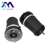 Wholesale Front Left And Right Air Suspension Springs for BMW X5 / E53 2000 - 2004 from china suppliers
