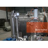 Oil Quenching Furnace Vacuum Heat Treatment Furnace For Titanium Alloy