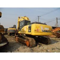 Quality Used KOMATSU Excavator PC300-7 for sale
