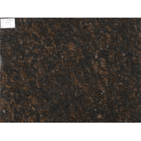 Wholesale 145 Mpa Tan Brown Granite Stone Tiles For Steps Counter Tops from china suppliers