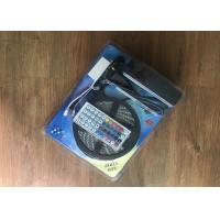 Wholesale Ultra - Bright Waterproof LED Light Strips SMD 5050 Chips 60pcs One Meter 18LM RGB Color from china suppliers