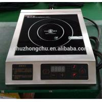 Wholesale Professional Electric Home Induction Cooker With Stronger Heating Power from china suppliers