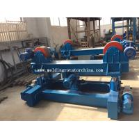 China Up and down welding rotator for sale