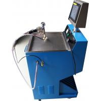 220V, 50HZ, 0.5KW  Blue Iron, Stainless Steel Analysis Leakage Tester for sale