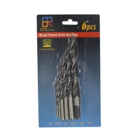Buy cheap BMR TOOLS Brad Point Drill Bit Set-6pcs inch size industrial quality for wood from wholesalers