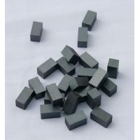 Wholesale High Effiency Permanent Barium Ferrite Magnets Block For Industrial , Motors , Toys from china suppliers
